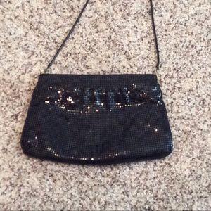 Handbags - Sparkly little black purse
